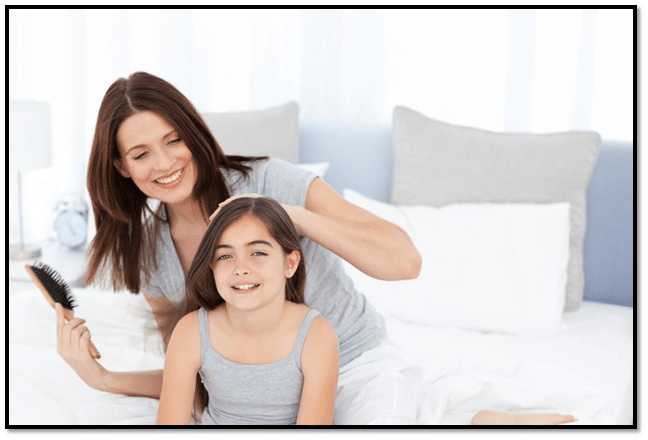 The Life of a Louse – How Long Does it Take to Know You Have Lice?